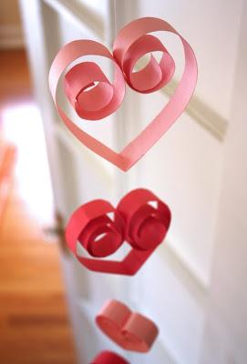 Artesanato decoração para Namorados1