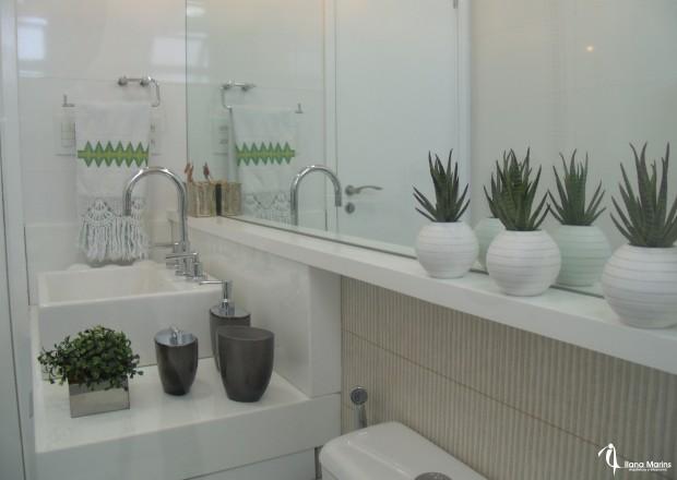 itens decoracao lavabo : itens decoracao lavabo:Decoração para Lavabos