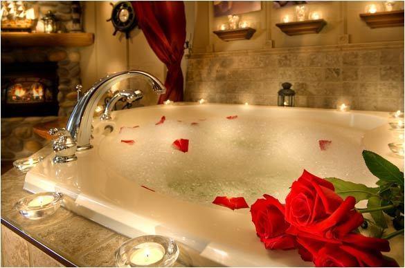Romantic-Bath-Ideas