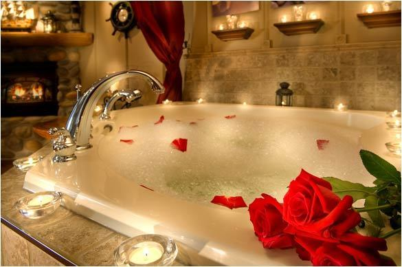 Romantic-Bath-Ideas