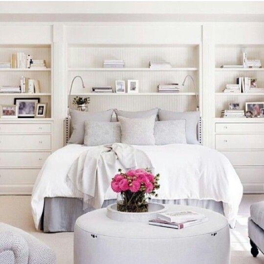 Decoração-de-quarto-todo-branco