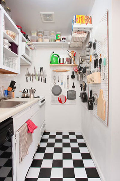 Decoracao-para-Cozinhas-Pequenas-Fotos-Dicas-2