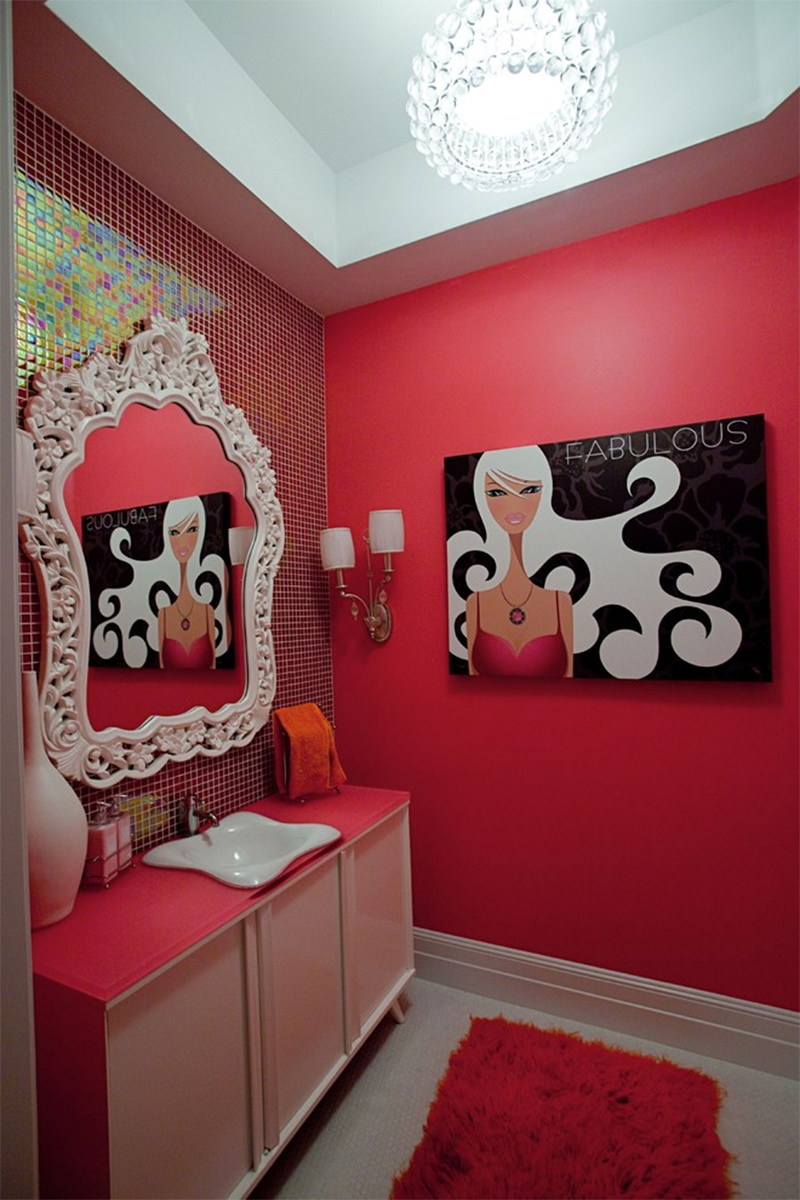 decoracao banheiro diy:15 de dezembro de 2014 Taiane Falk WC / Banheiro