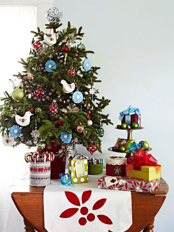 11-Decoração-de-Natal-para-pequenos-espaços