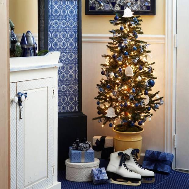 15-Decoração-de-Natal-para-pequenos-espaços
