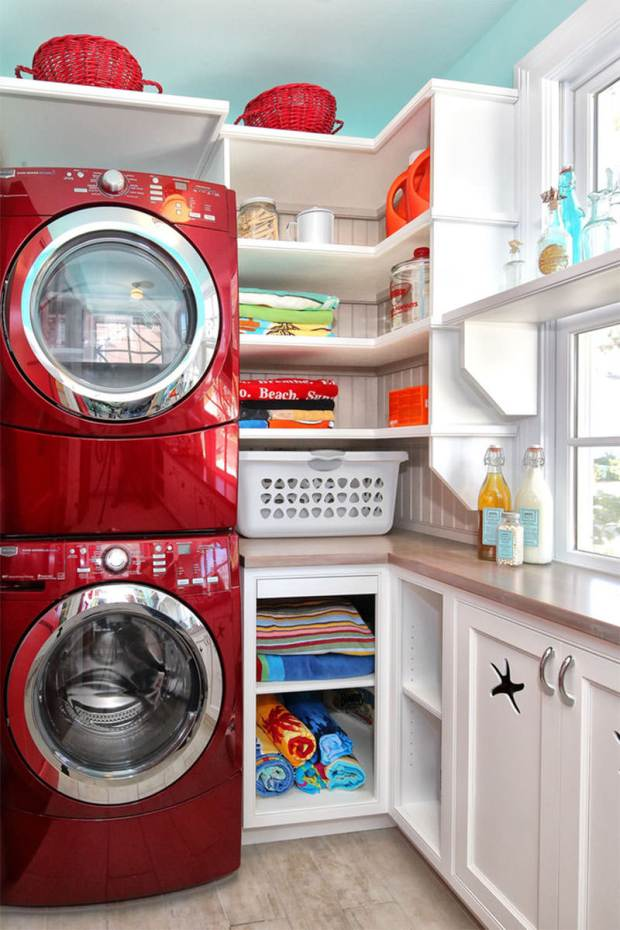 5-lavanderia-pequena-vermelha-e-branca