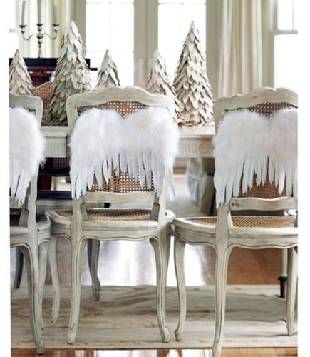 Cadeiras Angelicais 02