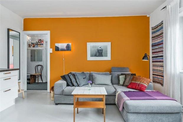 8-sala-com-parede-colorida