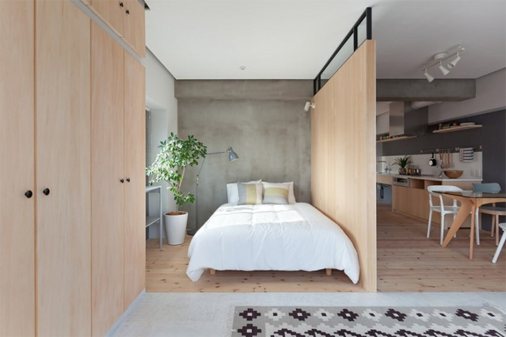 3-apartamento-pequeno-divisória-quarto-casal
