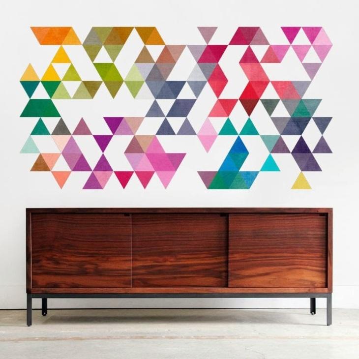 pintura-ou-colagem-geometrica