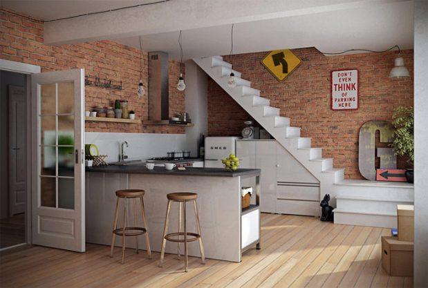 03-cozinha-tijolinho-escada