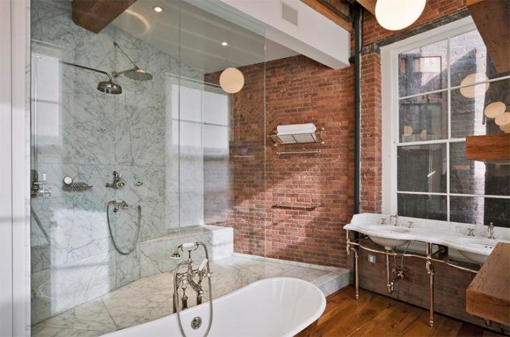 07-banheiro-decoracao-rustica-tijolo