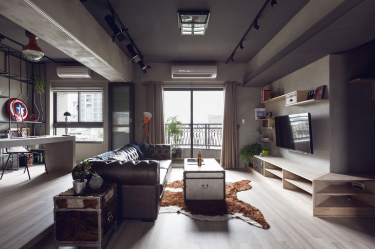 21-sala-decorada-sofa-couro
