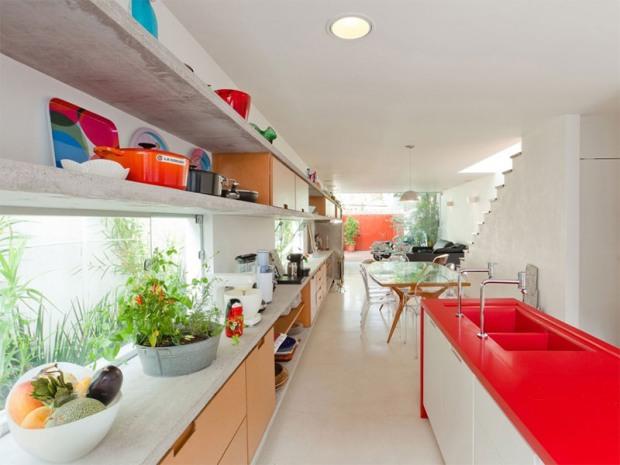 26-cozinha-americana-vermelha-moderna