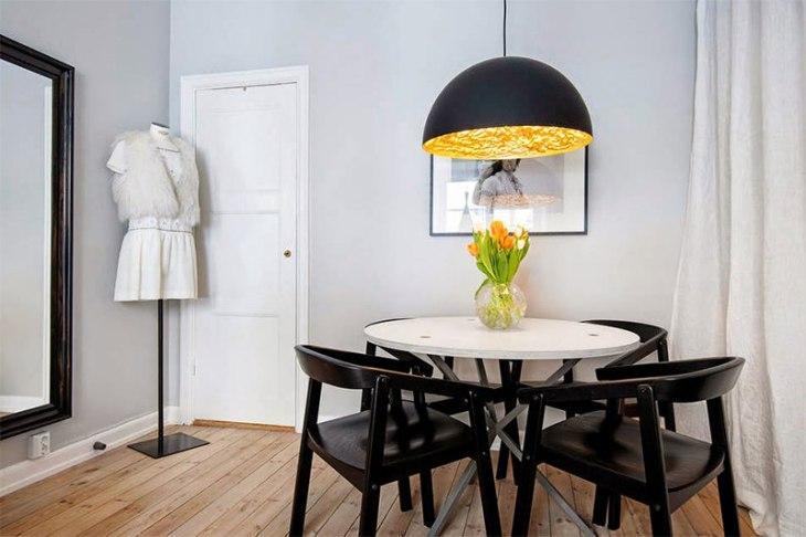 6-sala-jantar-escandinavo-pendente-preto