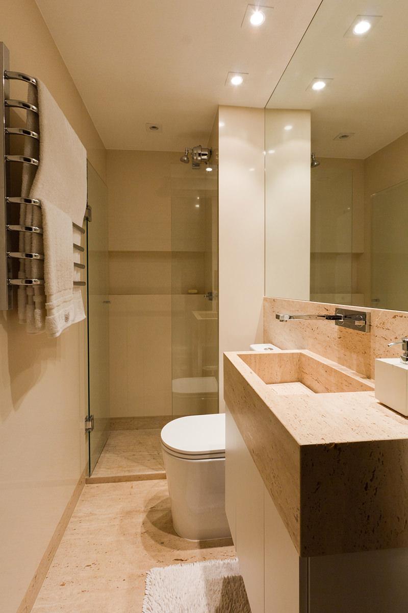 Inspira es para decorar banheiros pequenos falk art e for Decorar piso pequeno fotos