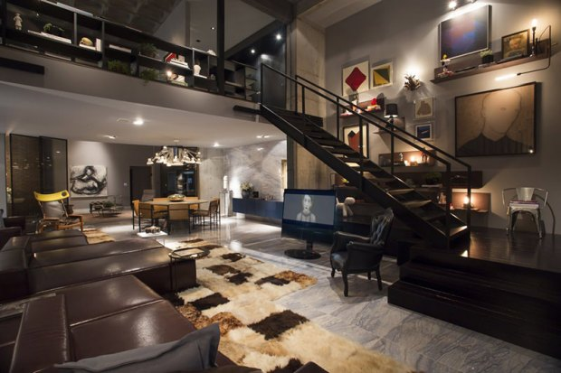 CASAdesign Interiores 1