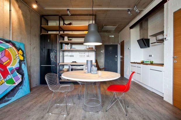 06-sala-cozinha-apartamento-pequeno