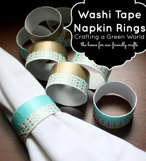DIY-Napkin-Rings-from-a-Paper-Towel-Tube