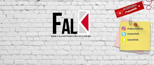 Falk Art e Decoração